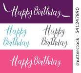 Happy Birthday Card Original...