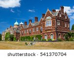 sandringham england   july 11... | Shutterstock . vector #541370704