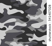 camouflage pattern background.... | Shutterstock .eps vector #541407328