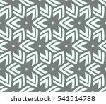 ornamental seamless pattern....   Shutterstock .eps vector #541514788
