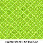 vector football background.... | Shutterstock .eps vector #54158632
