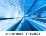 abstract motion | Shutterstock . vector #54163816