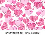 hearth | Shutterstock .eps vector #54168589