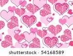 hearth | Shutterstock .eps vector #54168589