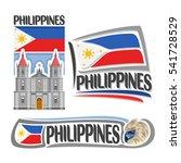 Vector Logo Philippines  3...