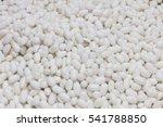 silkworm cocoons in weave... | Shutterstock . vector #541788850