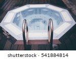 Jacuzzi   Hydromassage Pool At...