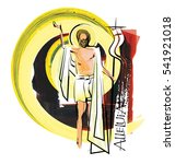 Easter Resurrection Of Jesus...