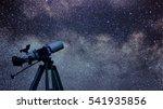 Astronomical Telescope...