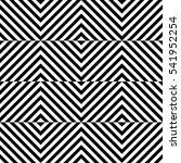vector seamless pattern.... | Shutterstock .eps vector #541952254