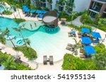 pattaya  thailand   april 20 ... | Shutterstock . vector #541955134