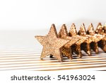 group of textured glittering... | Shutterstock . vector #541963024