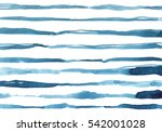 blue horizontal rough... | Shutterstock . vector #542001028