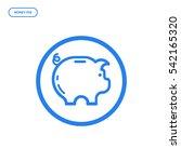vector illustration of flat...   Shutterstock .eps vector #542165320