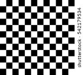 Vector Checkered Pattern