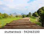 the bridge   Shutterstock . vector #542463100
