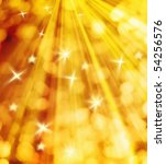 Abstract background image that shines brilliantly - stock photo