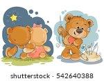 clip art illustration for... | Shutterstock .eps vector #542640388
