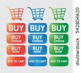 vector design button buy online ...