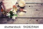 Sea Salt  Towels  Aroma Oil I...