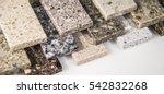 kitchen countertops color... | Shutterstock . vector #542832268