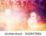 texture vintage  | Shutterstock . vector #542847886