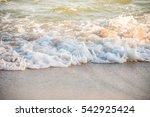 wave | Shutterstock . vector #542925424
