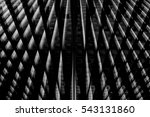 abstract image on the subject... | Shutterstock . vector #543131860