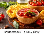 Products For Cooking   Tomato...