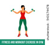 fitness  aerobic  workout and