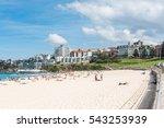 sydney  australia   april 9 ... | Shutterstock . vector #543253939