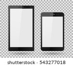 smartphone  mobile phone... | Shutterstock .eps vector #543277018