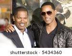 westwood  ca   september 17 ... | Shutterstock . vector #5434360