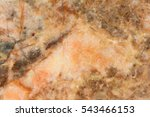 brown marble stone seamless... | Shutterstock . vector #543466153