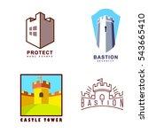Castle Tower Real Estate  Guar...