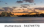 sydney  australia   april 6 ... | Shutterstock . vector #543749770