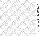 seamless pattern. abstract... | Shutterstock .eps vector #543779410