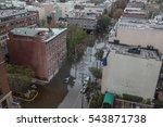 Hoboken  Usa   November Circa...