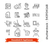 Household   Home Appliances....