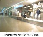 abstract blur beautiful luxury... | Shutterstock . vector #544012108