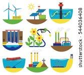 Alternative Energy Sources...