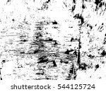 scratch grunge urban background.... | Shutterstock .eps vector #544125724