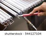 Aluminium Pipes Soldering With...
