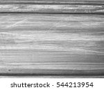 black and white wood texture.... | Shutterstock . vector #544213954