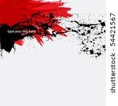vector background | Shutterstock .eps vector #54421567