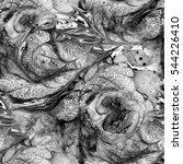 abstract seamless pattern.... | Shutterstock . vector #544226410
