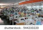 nha trang  vietnam   june 04 ... | Shutterstock . vector #544233220