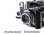 konstantinovka  ukraine  ... | Shutterstock . vector #544243060