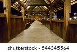 the walk way | Shutterstock . vector #544345564
