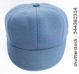 umpire cap   softball and...   Shutterstock . vector #544382314